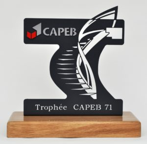 TROPHEE CAPEB 71 - CONCOURS PHOTO